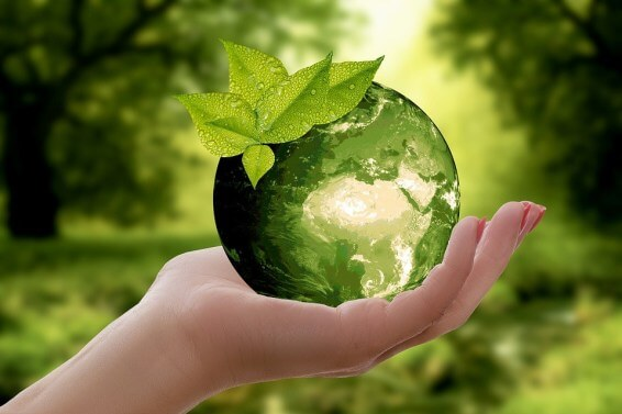 metal recycling save the environment