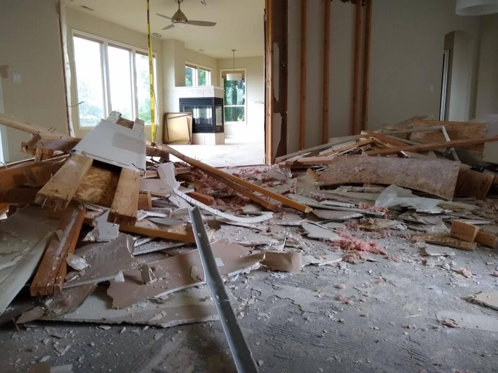 Construction Rubbish in Perth
